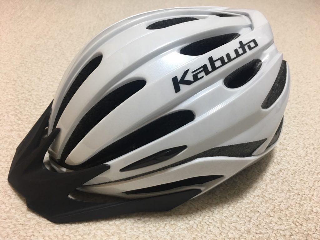 OGK KABUTOのヘルメット